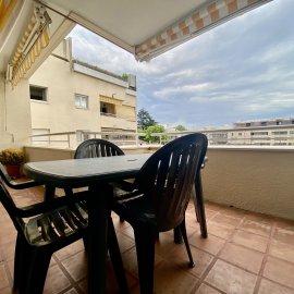 Bordeaux Tivoli Parc Rivière, appartement de 63 m2, 2 chambres, terrasse, garage, cellier, ascenseur